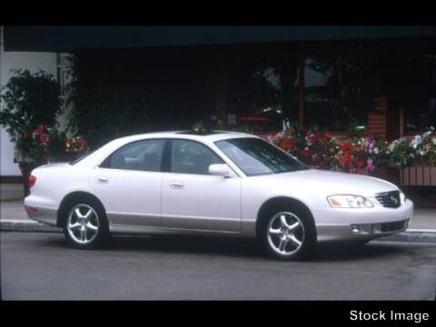 2001 Mazda Millenia for sale at CHAPARRAL USED CARS OF ERWIN in Erwin TN