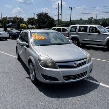 2008 Saturn Astra for sale at Auto Bella Inc. in Clayton NC