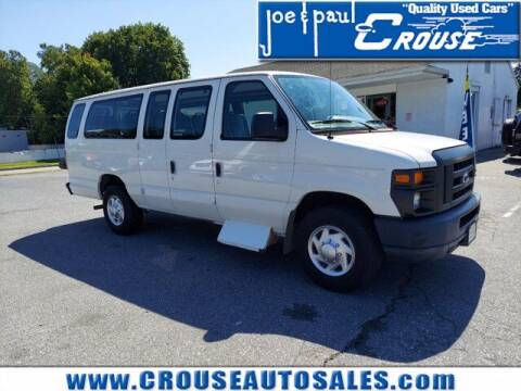 2011 Ford E-Series Cargo for sale at Joe and Paul Crouse Inc. in Columbia PA