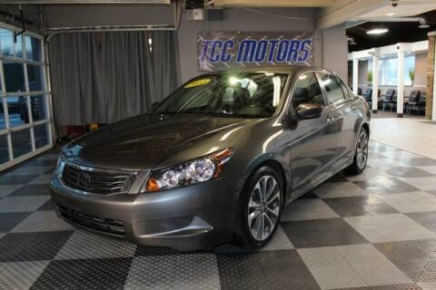 2010 Honda Accord for sale at TCC Motors in Farmington Hills MI