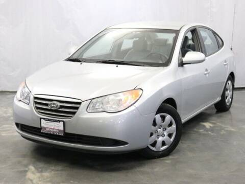 2007 Hyundai Elantra for sale at United Auto Exchange in Addison IL