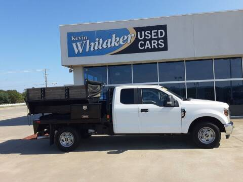 2019 Ford F-250 Super Duty for sale at Kevin Whitaker Used Cars in Travelers Rest SC