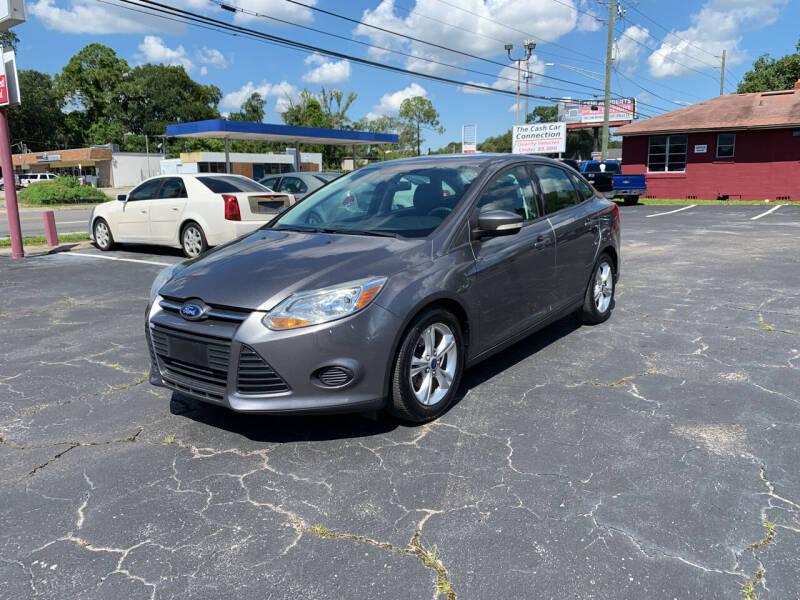 2014 Ford Focus for sale in Jacksonville, FL