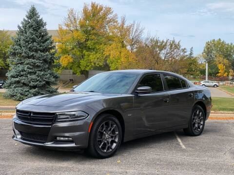 2018 Dodge Charger for sale at North Imports LLC in Burnsville MN