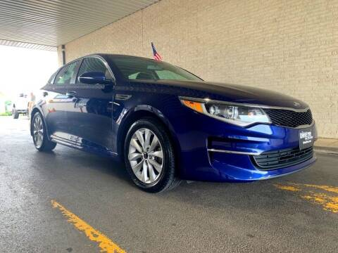 2018 Kia Optima for sale at Drive Pros in Charles Town WV