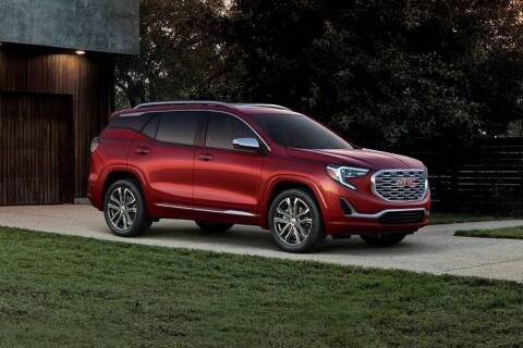 2021 GMC Terrain for sale at Xclusive Auto Leasing NYC in Staten Island NY