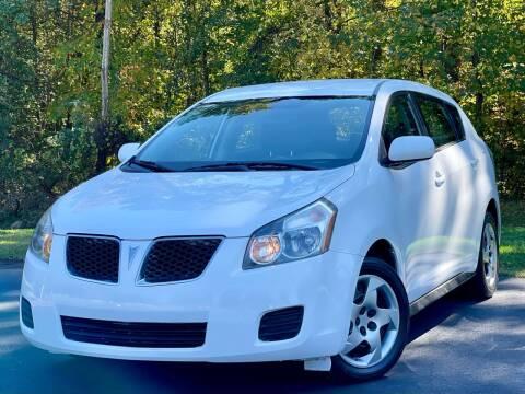 2010 Pontiac Vibe for sale at Sebar Inc. in Greensboro NC