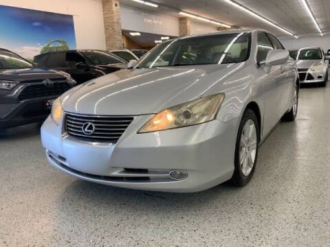 2007 Lexus ES 350 for sale at Dixie Imports in Fairfield OH