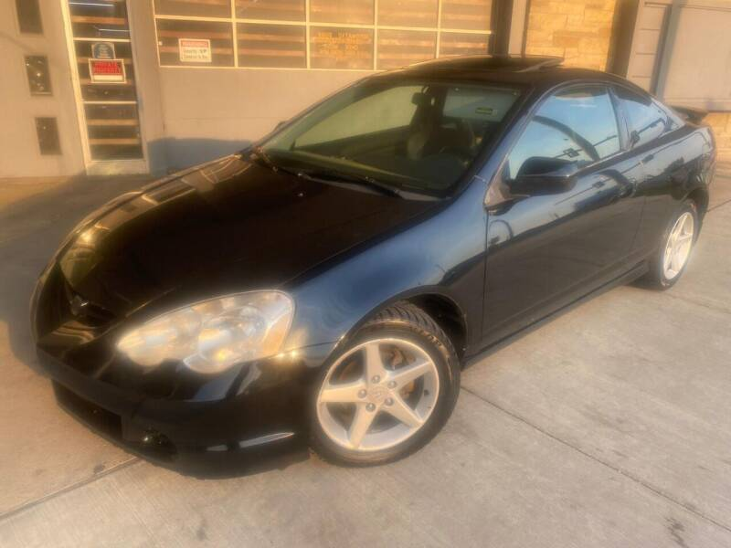 2003 Acura RSX for sale at Car Planet Inc. in Milwaukee WI