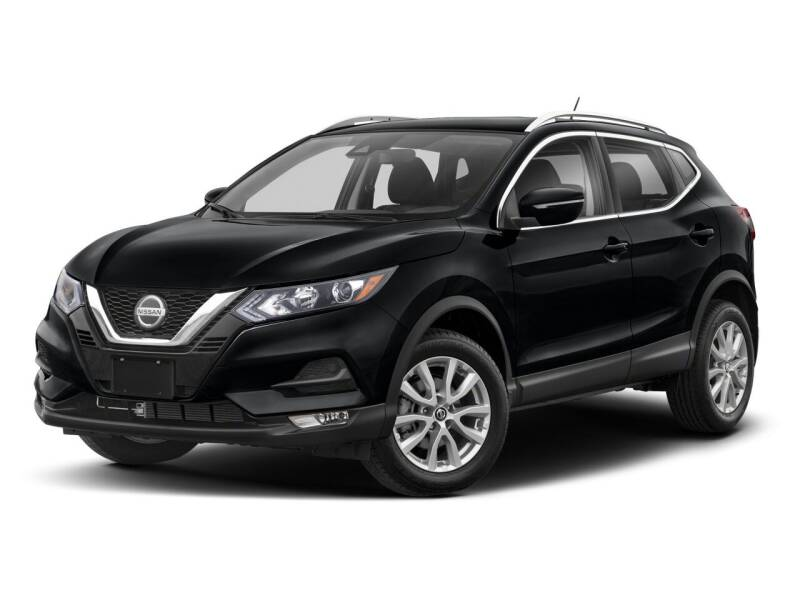 2021 Nissan Rogue Sport for sale in Tyler, TX