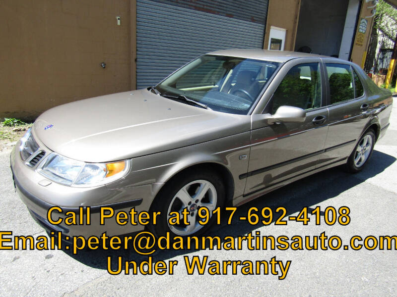 2004 Saab 9-5 for sale in Yonkers, NY
