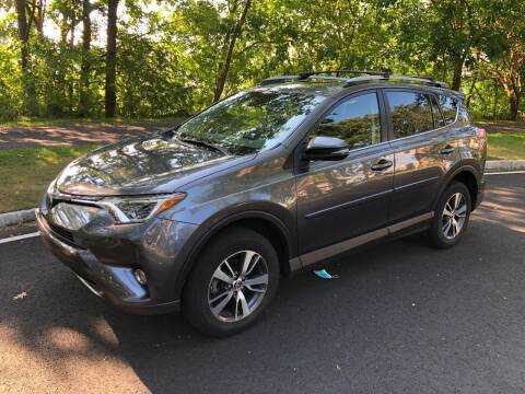 2017 Toyota RAV4 for sale at Crazy Cars Auto Sale in Jersey City NJ