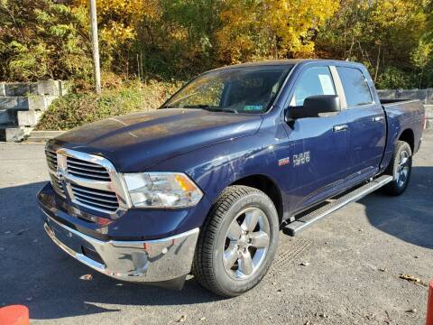 2017 RAM Ram Pickup 1500 for sale at K B Motors Inc in Reading PA