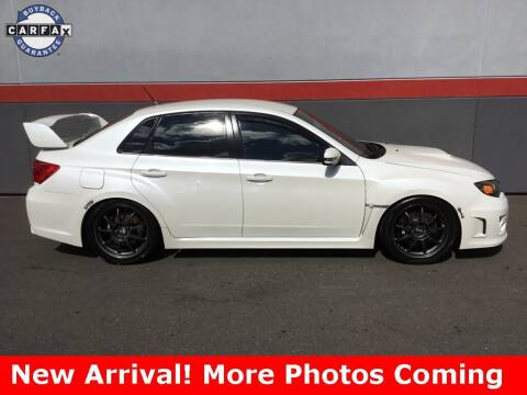 2013 Subaru Impreza for sale at Road Ready Used Cars in Ansonia CT