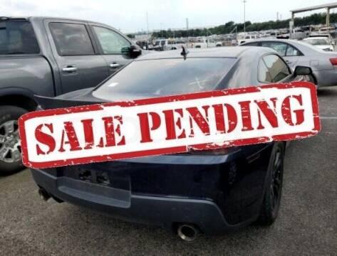 2015 Chevrolet Camaro for sale at STS Automotive - Miami, FL in Miami FL