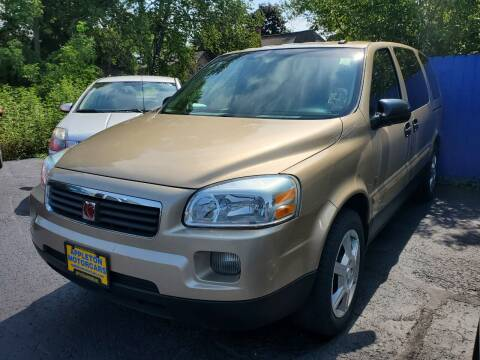 2005 Saturn Relay for sale at Appleton Motorcars Sales & Service in Appleton WI