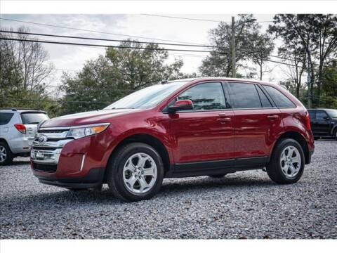 2013 Ford Edge for sale at Hirst Family Motors in Pensacola FL