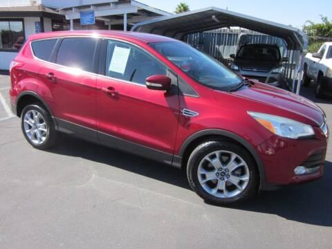 2013 Ford Escape for sale at Public Wholesale in Sacramento CA