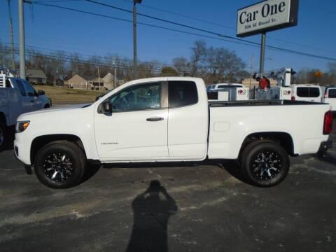 2016 Chevrolet Colorado for sale at Car One in Murfreesboro TN