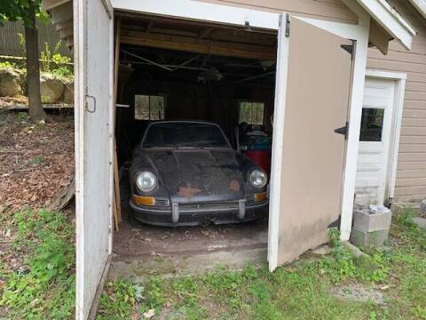 1972 Porsche 911 for sale at Gullwing Motor Cars Inc in Astoria NY
