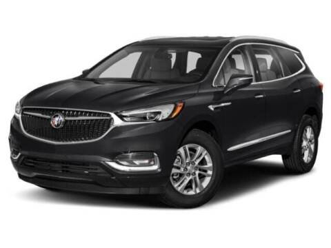 2021 Buick Enclave for sale at Niles Sales and Service in Key West FL