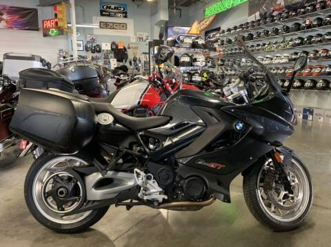 2015 BMW F 800 GT for sale at Road Track and Trail in Big Bend WI