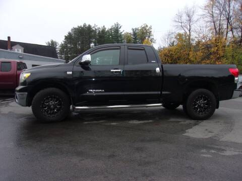 2008 Toyota Tundra for sale at Mark's Discount Truck & Auto Sales in Londonderry NH