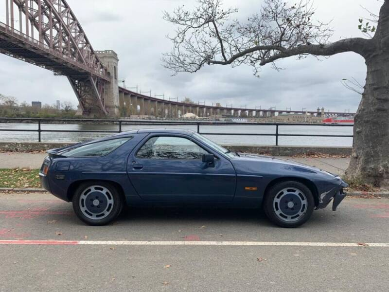 1980 Porsche 928 for sale at Gullwing Motor Cars Inc in Astoria NY