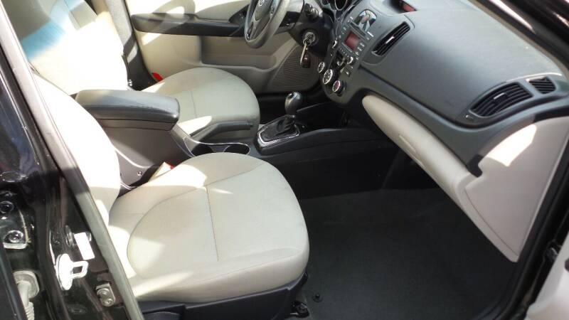 2012 Kia Forte EX 4dr Sedan 6A - Albany NY