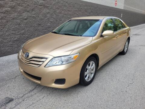 2011 Toyota Camry for sale at Kars Today in Addison IL