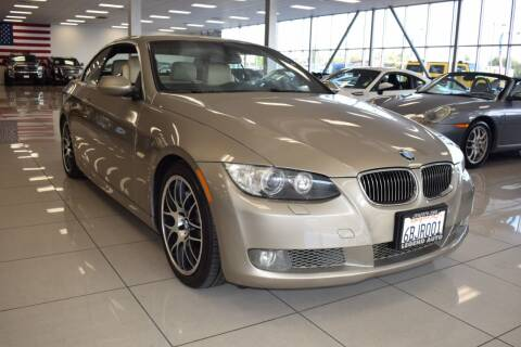 2007 BMW 3 Series for sale at Legend Auto in Sacramento CA