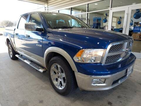 2010 Dodge Ram Pickup 1500 for sale at Stanley Ford Gilmer in Gilmer TX