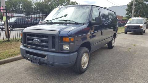 2011 Ford E-Series Cargo for sale at A & A IMPORTS OF TN in Madison TN