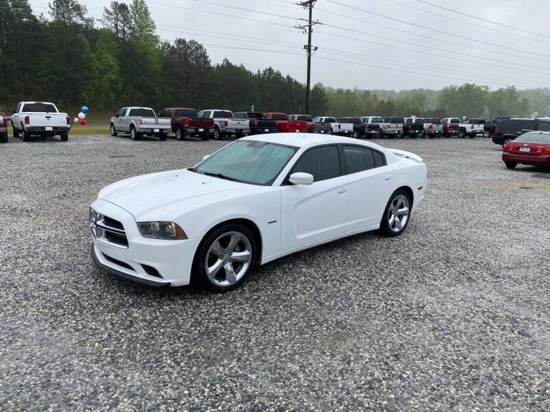 2013 Dodge Charger for sale at Billy Ballew Motorsports in Dawsonville GA