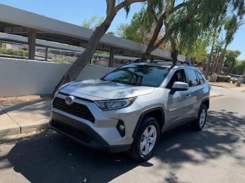 2019 Toyota RAV4 for sale at Arizona Auto Resource in Tempe AZ