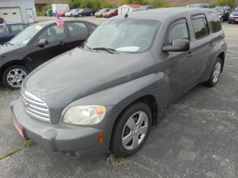 2008 Chevrolet HHR for sale at Century Auto Sales LLC in Appleton WI