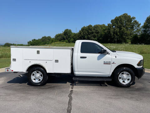 2014 RAM Ram Pickup 2500 for sale at V Automotive in Harrison AR