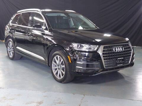 2018 Audi Q7 for sale at DeluxeNJ.com in Linden NJ