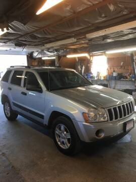 2005 Jeep Grand Cherokee for sale at Lavictoire Auto Sales in West Rutland VT