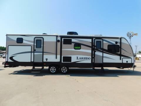 2015 Keystone Laredo for sale at Motorsports Unlimited in McAlester OK