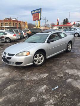 2004 Dodge Stratus for sale at Big Bills in Milwaukee WI