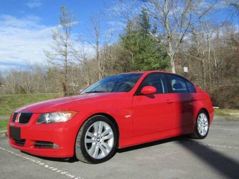2006 BMW 3 Series for sale at Unique Auto Brokers in Kingsport TN