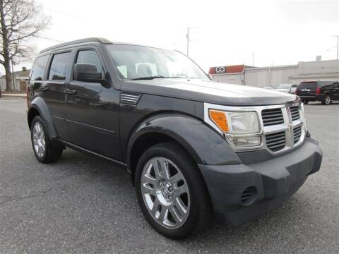 2010 Dodge Nitro for sale at Cam Automotive LLC in Lancaster PA