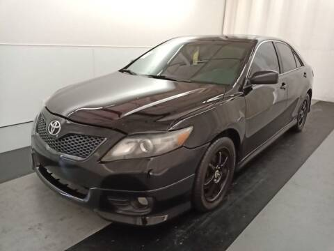 2011 Toyota Camry for sale at Wolf's Auto Inc. in Great Falls MT