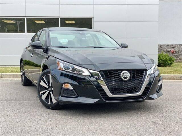2021 Nissan Altima for sale in Lagrange, GA