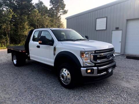 2020 Ford F-450 Super Duty