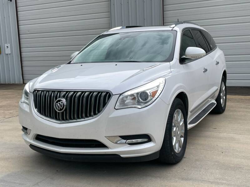 2016 Buick Enclave for sale in Houston, TX
