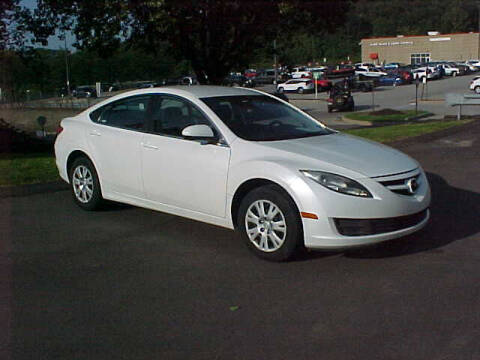2011 Mazda MAZDA6 for sale at North Hills Auto Mall in Pittsburgh PA
