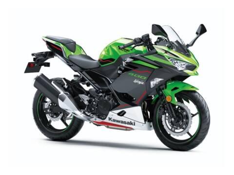 2022 Kawasaki Ninja® 400 KRT Edition for sale at Southeast Sales Powersports in Milwaukee WI