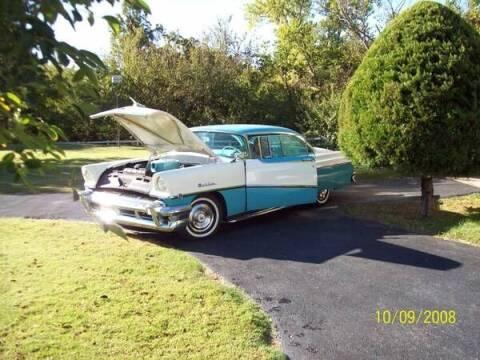 1956 Mercury Montclair for sale at Haggle Me Classics in Hobart IN
